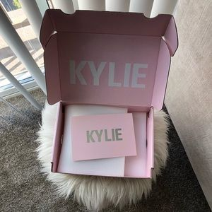 Kylie Cosmetics Lip Glosses